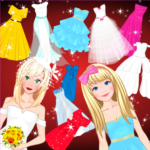 Bride and Bridesmaid Wedding Makeup Games 2.2.2 APK