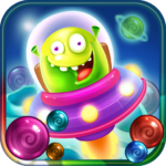 Bubble Burst Adventure: Alien Attack 1.0.14 APK