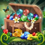 Bubble Burst Fever – Jungle Treasure Journey 1.0.26 APK