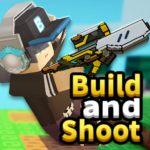 Build and Shoot 1.8.5 APK