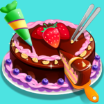 🤤🍰 Cake Shop  – Bake & Decorate Boutique 3.5.5017 APK