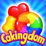 Cakingdom Match 0.9.15.10 APK