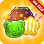 Candy Puzzle-Match 3 Puzzle Game 0.1.8 APK