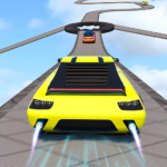 Car Stunts 3D Free Races: Mega Ramps Car Driving 1.0 APK