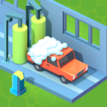 Car Wash Empire 1.11.1 APK