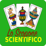 "Cards Game ""Scopone scientifico"" Play free online 1.4 APK"
