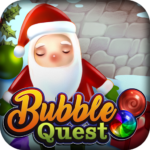 Christmas Bubble Shooter: Santa Xmas Rescue 1.0.22 APK