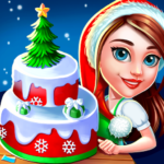 Christmas Cooking : Crazy Restaurant Cooking Games 3.3.5 APK