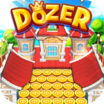 Coin Adventure – Free Dozer Game & Coin Pusher 1.2 APK