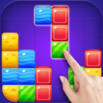 Color Block Puzzle – Free Fun Drop Brain Game 1.0.7 APK