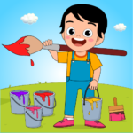Color Game For Kids 5.1 APK