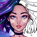 Colorscapes – Color by Number & Paint by Number 2.3.0 APK