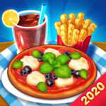 Cooking Master :Fever Chef Restaurant Cooking Game 1.29 APK
