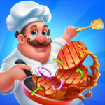 Cooking Sizzle: Master Chef 1.2.19 APK