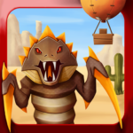 Desert Skies – Sandbox Survival 1.23.6 APK