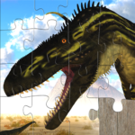 Dinosaurs Jigsaw Puzzles Game – Kids & Adults 25.1 APK
