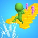 Do Not Fall .io 1.20.0 APK