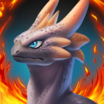 DragonFly: Idle games – Merge Dragons & Shooting 3.0 APK