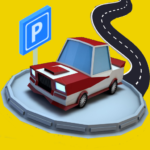 Draw Car  3D : Park Master 1.4 APK