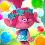 DreamWorks Trolls Pop: Bubble Shooter & Collection 3.4.0 APK