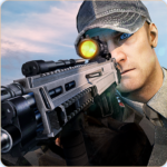 FPS Sniper 3D Gun Shooter Free Fire:Shooting Games 1.34 APK