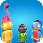 Fall People – Ultimate Challenges 0.7 APK