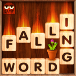 Falling! Word Games – Brain Training Games 1.28 APK