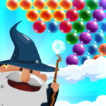 Free pop games: Bubble Wizard, bubble puzzles. Pop 1.25 APK