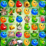 Fruit Puzzle Wonderland 2.0.2 APK
