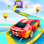 Furious Car Stunts Mega Ramp Car Racing Games 4.0 APK