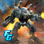 Fusion Guards: AI Mech War 1.2.0 APK