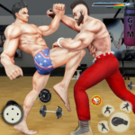 GYM Fighting Games: Bodybuilder Trainer Fight PRO 1.2.6 APK