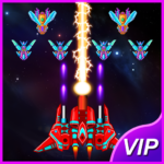 Galaxy Attack: Alien Shooter (Premium)  30.7 APK