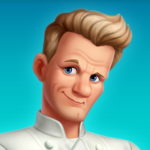 Gordon Ramsay: Chef Blast 1.8.2 APK