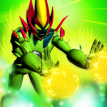 Hero Alien Force Arena Attack Mega Transform War 8.0 APK