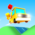 Hill Transporter 1.6 APK