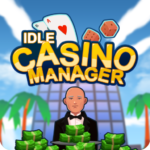 Idle Casino Manager – Business Tycoon Simulator 2.1.3 APK