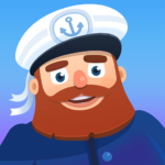 Idle Ferry Tycoon – Clicker Fun Game 1.12.4 APK