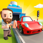 Idle Inventor – Factory Tycoon 0.3.9 APK