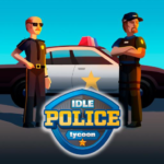 Idle Police Tycoon – Cops Game 1.2.2 APK