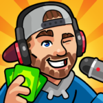 Idle Tuber – Become the world's biggest Influencer 1.3.3 APK