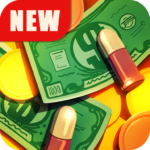 Idle Tycoon: Wild West Clicker Game – Tap for Cash 1.15.3 APK