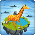 Idle Zoo 3D: Animal Park Tycoon 0.4 APK