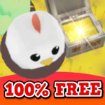 (JAPAN ONLY) Chicken Cross: Cross the Road Safely! 1.368 APK