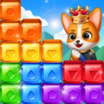 Jewels King : Castle Blast 1.3.1 APK