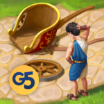 Jewels of Rome: Match gems to restore the city  APK 1.23.2302