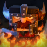 Kingdoms of Heckfire: Dragon Army | MMO Strategy 1.93 APK