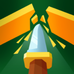 Knife Stack – throwing knives, hit the blocks 2.0 APK