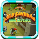 Kule Savunma – Bird Defense 2 APK