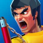 Kung Fu Attack 2 – Fist of Brutal 1.9.0.101 APK